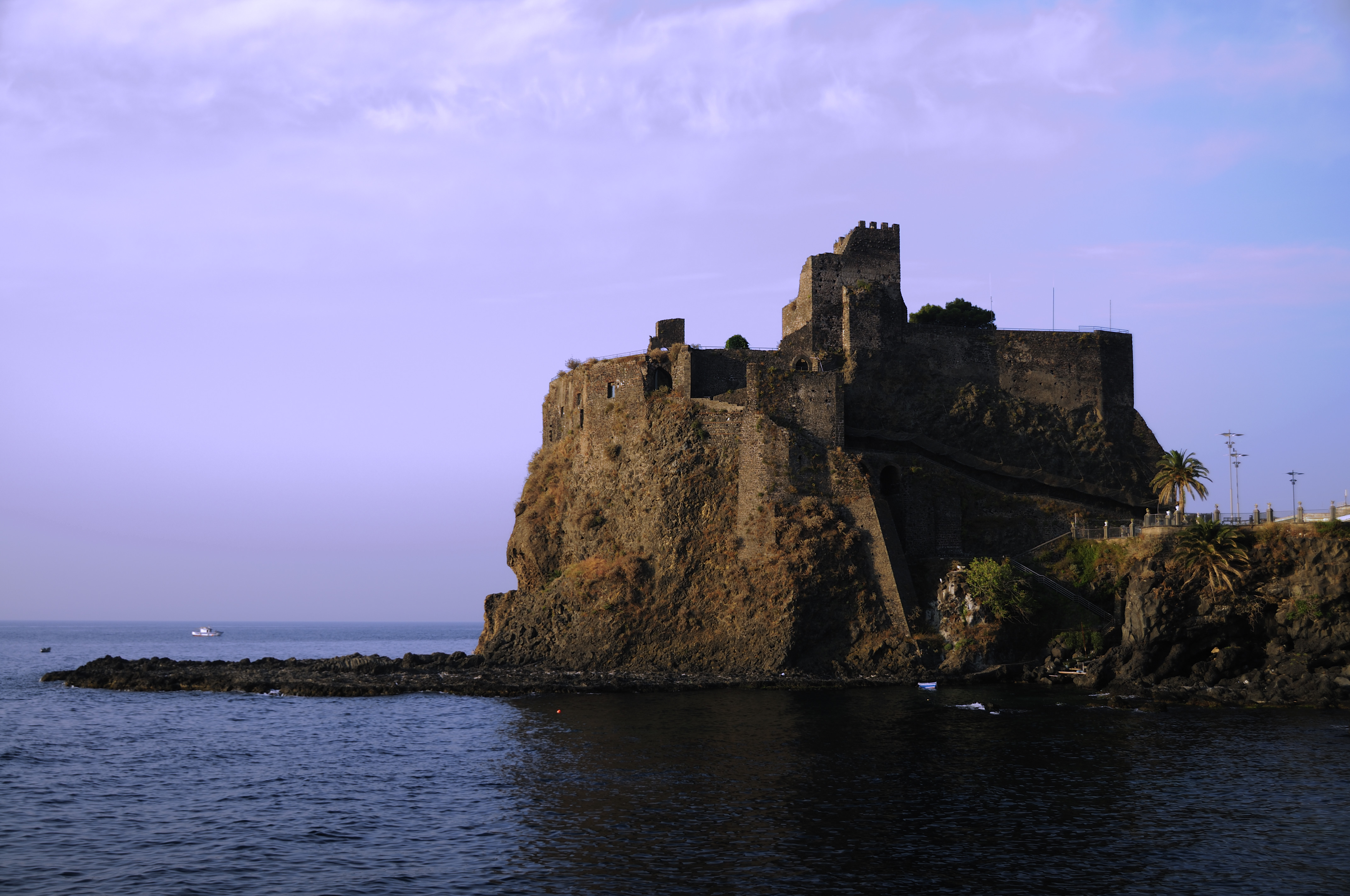 Castel - Aci Castello, Province of Catania