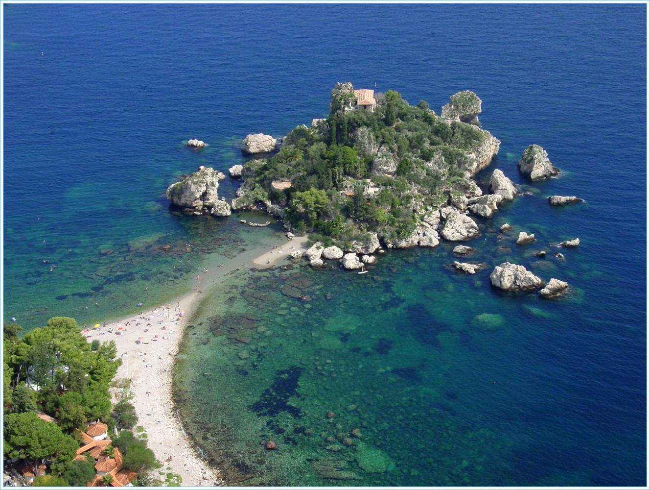 Isolabella - Taormina, Provincia of Messina