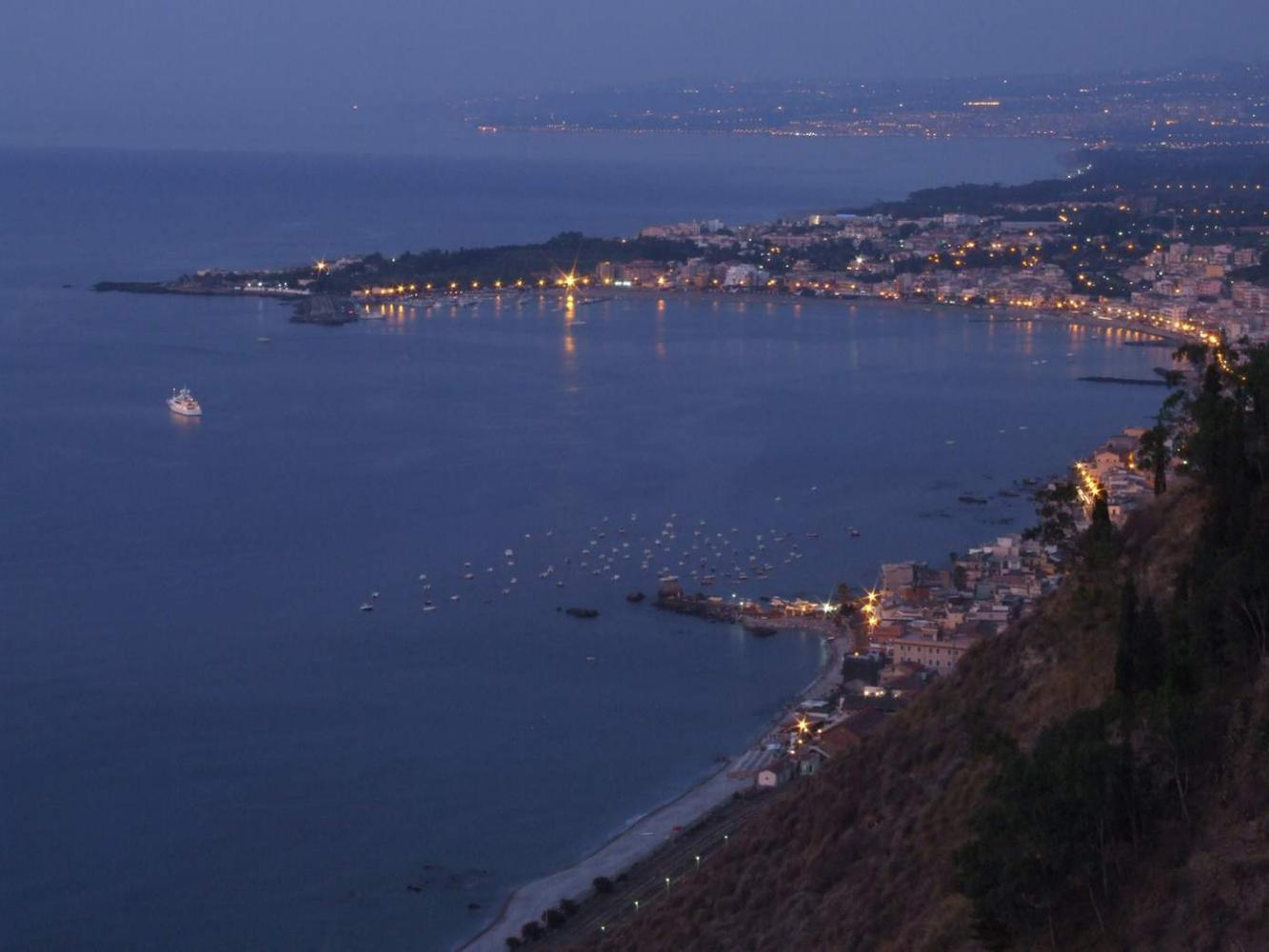 Isolabella - Taormina, Province of Messina