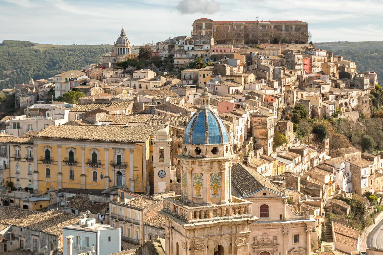 Trasferimenti a Ragusa (Sicilia)   Bravodriver.com